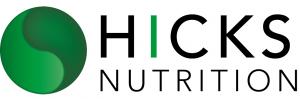 Hicks Nutrition Logo